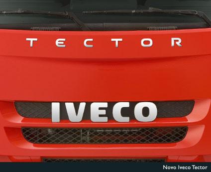 Vem aí, o Novo Iveco Tector: o caminhão semi-pesado mais moderno do mercado latino-americano