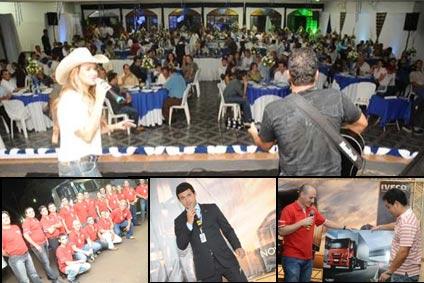 Clique na imagem acima para acessar a cobertura completa de fotos do evento