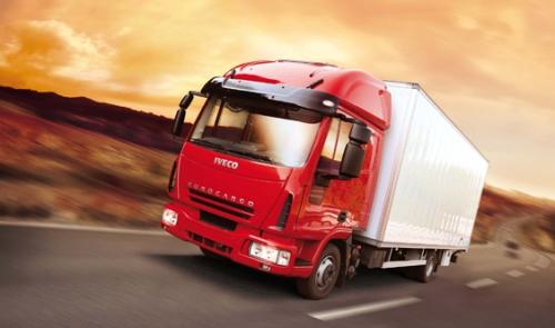 Iveco faz parceria com grupo sul-africano 1311 Joint Venture