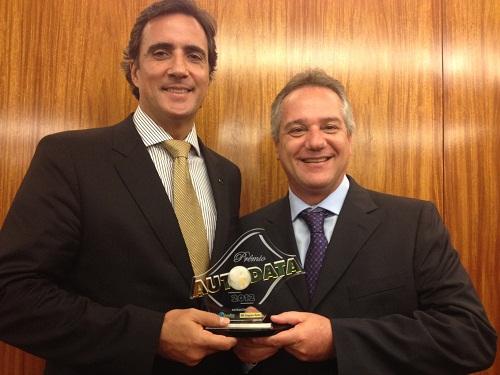 Prêmio AutoData 2012: Mais uma Conquista da Iveco foto