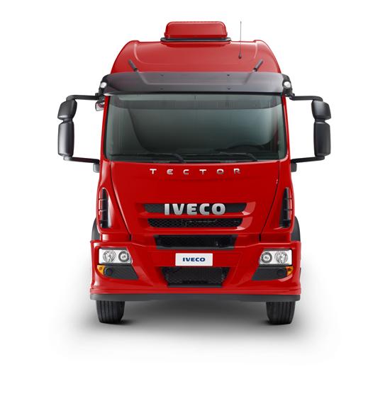 Prêmio AutoData 2012: Mais uma Conquista da Iveco tectorattack