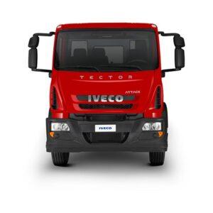 Grupo Carboni inaugura concessionária Iveco em Lages