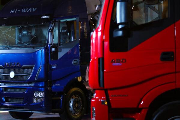 Divulgado períodos de restrição ao tráfego de veículos de carga em feriados