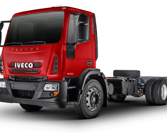 Usuários de estradas federais passam a contar com caminhões de apoio Iveco