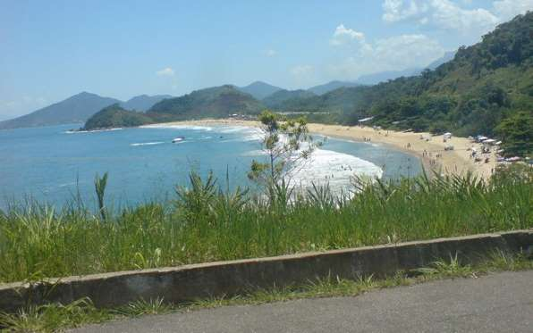 Rodovia Rio-Santos