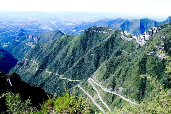 Serra do Rio Rastro